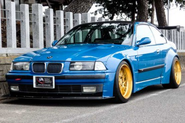 BMW M3 for sale JDM EXPO (N.8171)