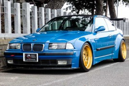 BMW M3 for sale (N.8171)