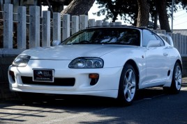 Targa Top Toyota Supra MK4 for sale (N.8172)