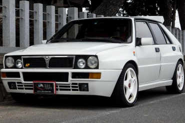Lancia for sale JDM EXPO (N.8173)