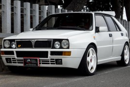 Lancia Delta Integrale Evoluzione for sale JDM EXPO (N.8173)
