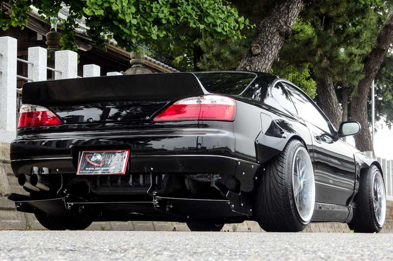 Nissan Silvia S15 For Sale At Jdm Expo Japan Import Jdms