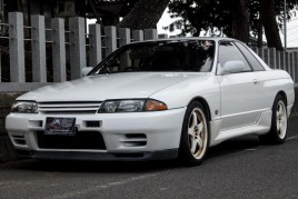 Nissan Skyline R32 for sale (N.8175)
