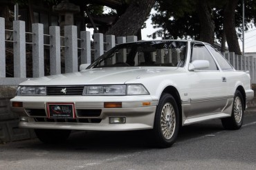 Toyota Soarer 3.0 GT Limited for sale JDM EXPO (N.8176)