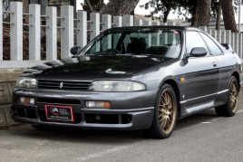 Nissan Skyline R33 for sale (N.8183)