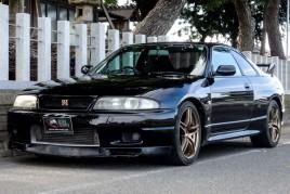 Nissan Skyline GTR V spec for sale (N.8185)