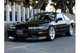 Nissan 180SX for sale at (8187)