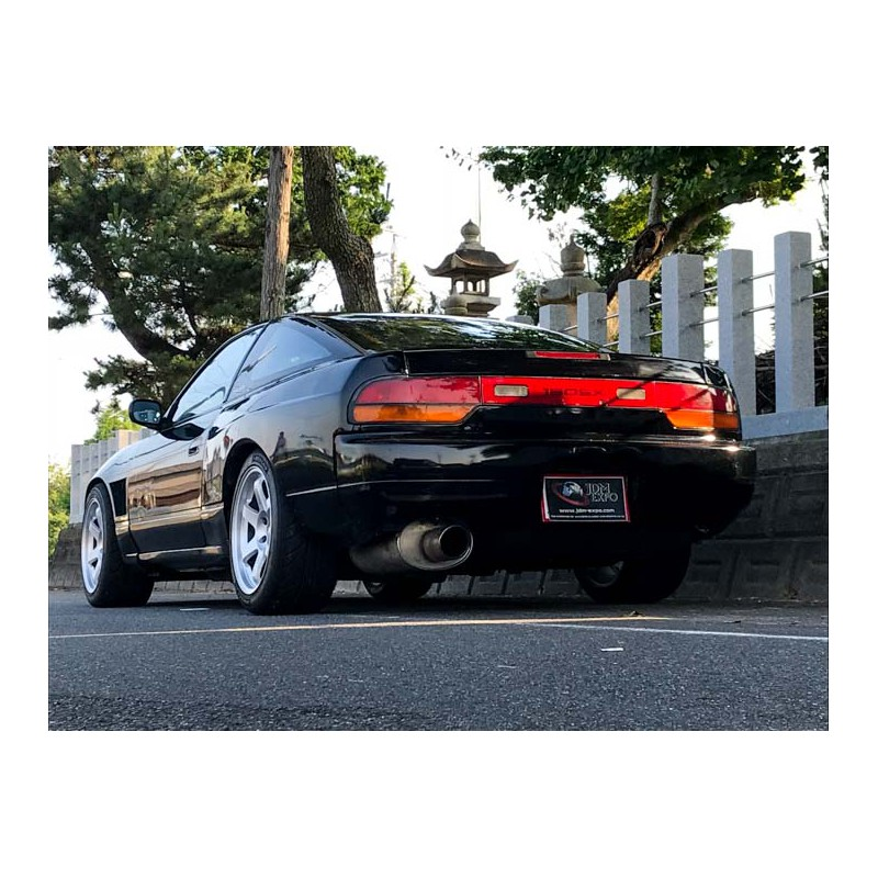 Nissan 180SX For Sale In Japan Import JDM Cars To USA UK