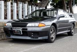 Nissan Skyline GTR for sale (N.8190)