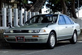 Nissan Cefiro A31 for sale (N.8192)
