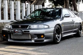 Nissan Skyline GTR for sale  (N.8164)