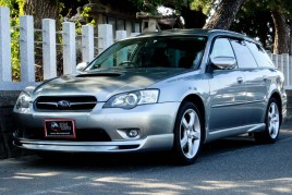 Subaru Legacy for sale (N.8194)