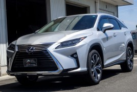 Lexus 450HL for sale (N.8195)
