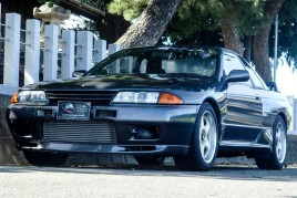 Skyline GTR NISMO for sale  (N.8196)