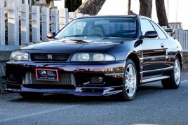 Skyline GTR R33 V-Spec for sale JDM EXPO ( N. 8197)