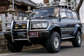 Land Cruiser J80 for sale (N.8199)