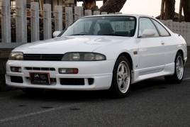 Nissan Skyline R33 for sale (N.8203)