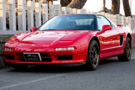 Honda NSX for sale (N.8205)
