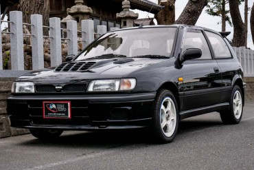 Nissan Pulsar for sale JDM EXPO (N.8206)