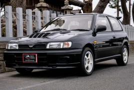 Nissan Pulsar for sale (N.8206)