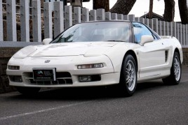 Honda NSX for sale (N.8207)