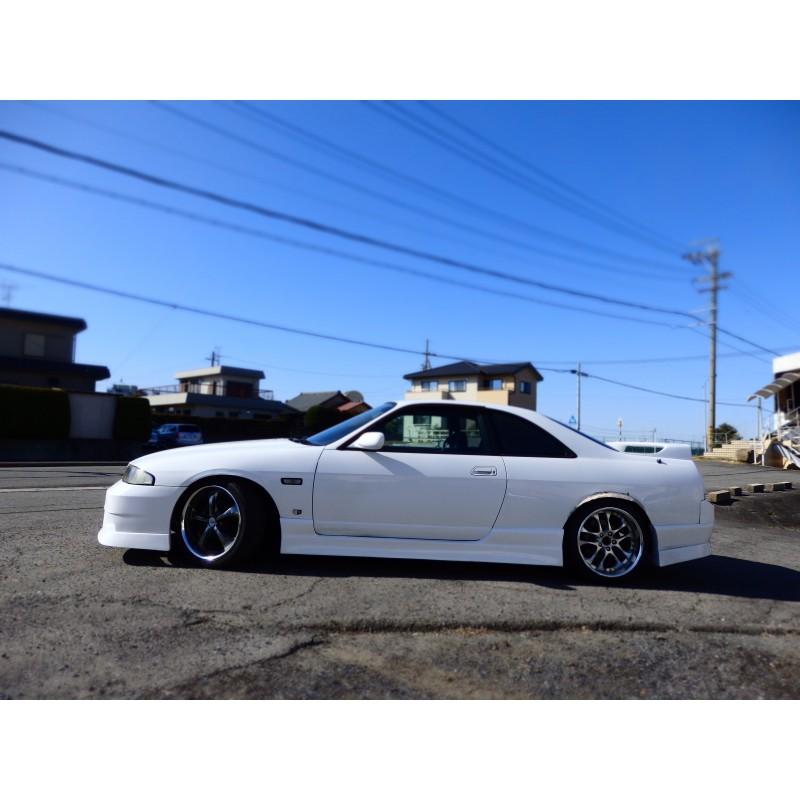 Skyline R33 sale Japan