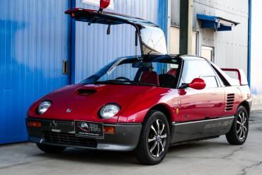 Mazda AZ-1 for sale JDM EXPO (N.8212)
