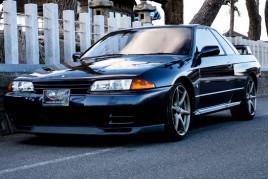 Nissan Skyline GTR for sale JDM EXPO (N.8213)