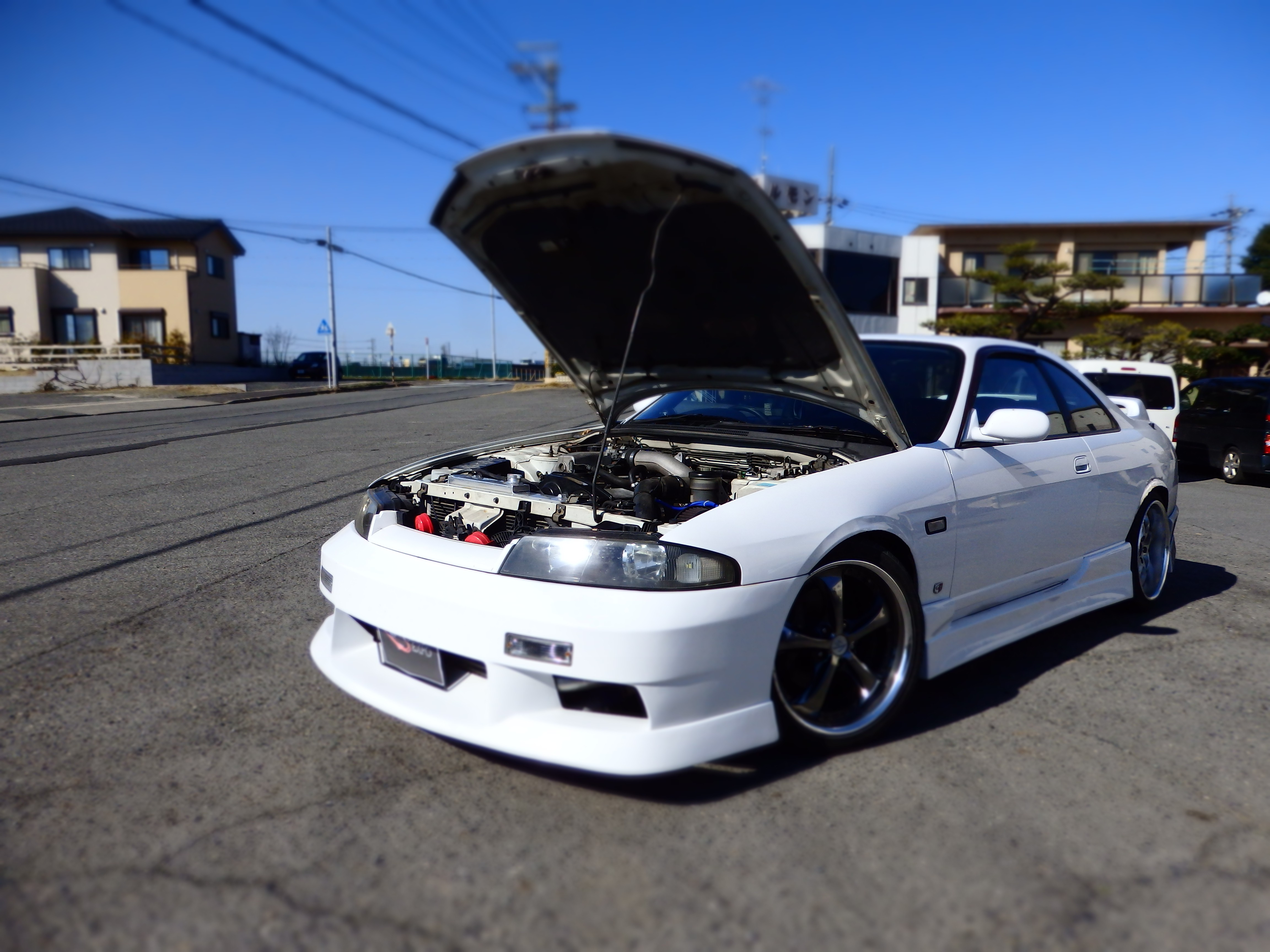 Jdm Cars For Sale >> Skyline R33 sale Japan