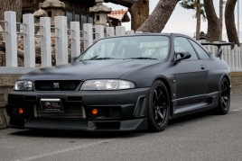 Nissan Skyline GTR for sale (N.8217)