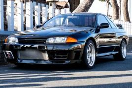 Nissan Skyline GTR for sale (N.8219)
