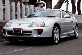 Toyota Supra JZA80 for sale (N.8221)