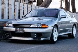Nissan Skyline GTR for sale (N.8224)