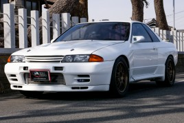Nissan Skyline GTR for sale (N.8230)