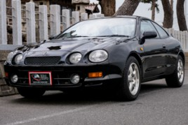 Toyota Celica GT-FOUR for sale (N.8229)