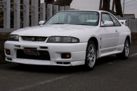 Skyline GTR V spec for sale (N.8234)
