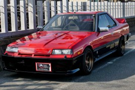 Nissan Skyline R30 for sale (N.8236)