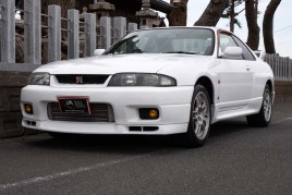 Nissan Skyline GTR for sale (N.8237)