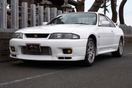 Nissan Skyline GTR for sale (N.8237)