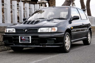 Nissan Pulsar GTI-R for sale JDM EXPO (N.8238)