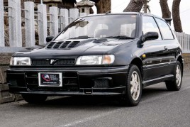 Nissan Pulsar GTIR for sale (N.8238)