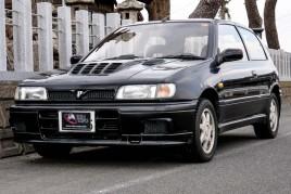 Nissan Pulsar GTIR for sale (N.8238)