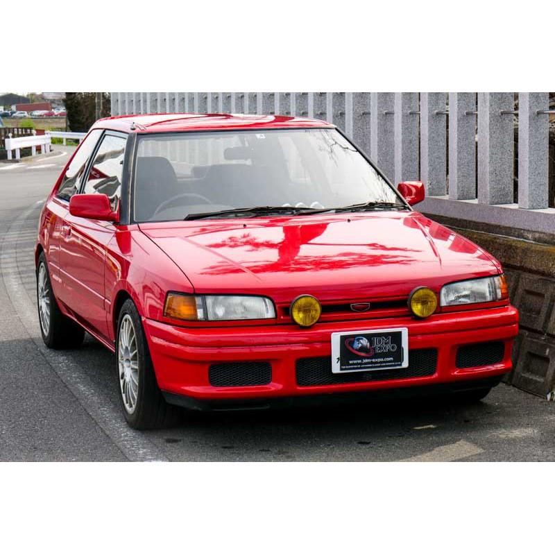 Mazda Familia GTX For Sale Buy JDM Sports Cars In Japan