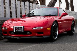 Mazda RX7 for sale (N.8242)
