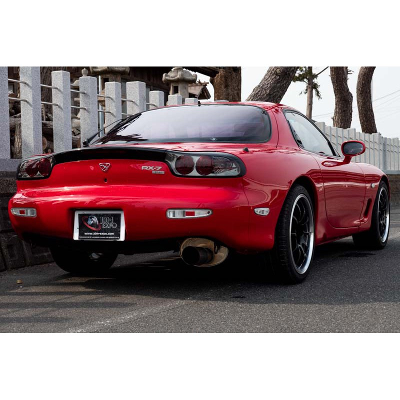 Mazda Canada Used Cars: Mazda RX7 For Sale In Japan Import JDM Cars To USA Canada