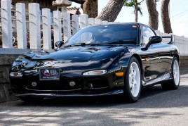 Mazda RX7 for sale (N.8248)