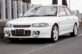 Mitsubishi Lancer Evolution 1 for sale (N.8250)