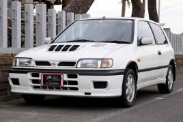 Nissan Pulsar GTIR for sale (N.8251)