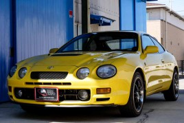 Toyota Celica GT4 for sale (N.8256)