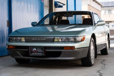 Nissan Silvia S13 for sale JDM EXPO (N.8262)